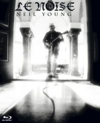 Cover Neil Young - Le Noise [DVD]